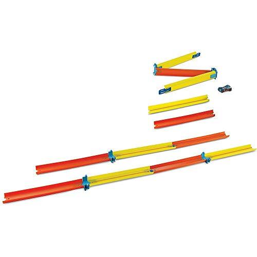 Pista Hot Wheels Track Builder Fold Up Track Pack - Mattel