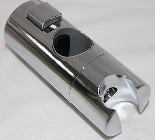 Handbrause - Gleiter für VIGOUR Brausestange | Ø 25mm | verchromt