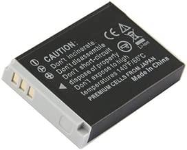 canon powershot s110 battery life