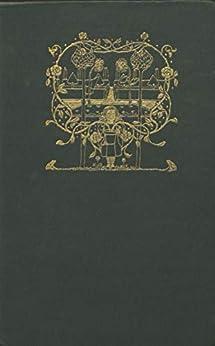 A Child's Garden of Verses: The 1896 Charles Robinson Edition (English Edition) par [Robert Louis Stevenson, Charles Robinson]