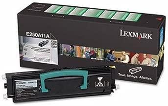 LEXE250A11A - Lexmark E250A11A Toner