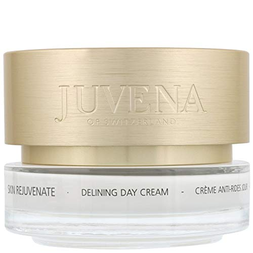 Juvena Rejuvenate und Correct femme/woman, Delining Day, Antifalten-Tagescreme, 1er Pack (1 x 50 ml)