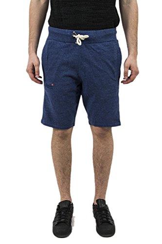 Superdry shorts bermudas m71003xl blauw