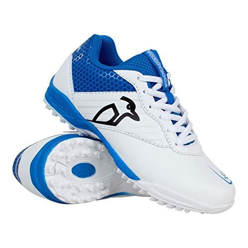Kookaburra KC 5.0 Junior Cricket Shoes - SS20-6 - Blue