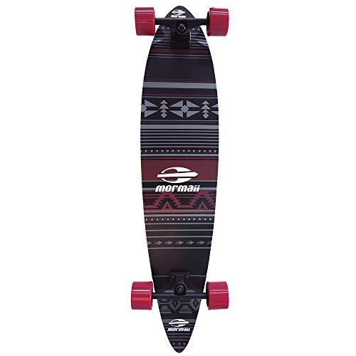 Skate Longboard Mormaii Étnico - Bel Fix