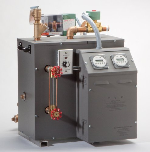 Great Price! Amerec 9006-240 N/A AI 24KW Single Unit 208V 1 Phase Commercial Steam Boiler from the A...