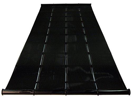 Heliocol Swimming Pool Solar Heating Panel 4' x 12' 6 - HC-50