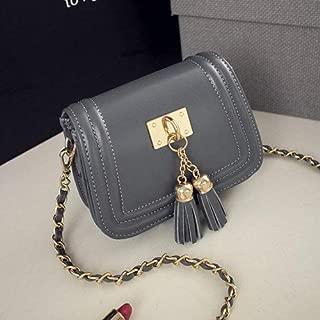 iBag's Bolish Women Vintage PU Messenger Bag Female Daily Shopping Shoulder Bag Causal Designer Day Clutches All-Purpose Dames Tassen