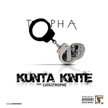 Kunta Kinte (feat. Catastrophe)