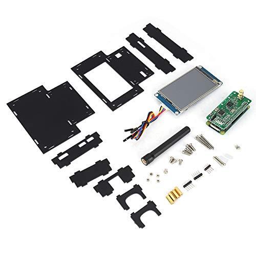 Zer one Assembled Hotspot Antenna DIY Case DMR YSF P25 MMDVM Board 3.2