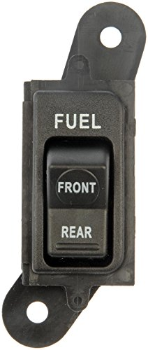 Dorman 901-301 Fuel Tank Selector Switch for Select Ford Models, Black