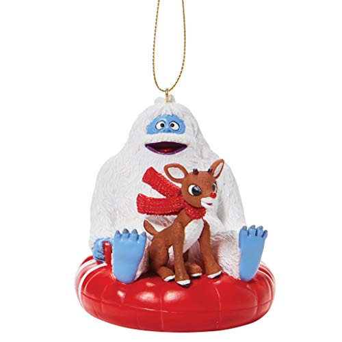 Department 56 Hanging Ornament, Resin, Multicolor, 3.15 Inch