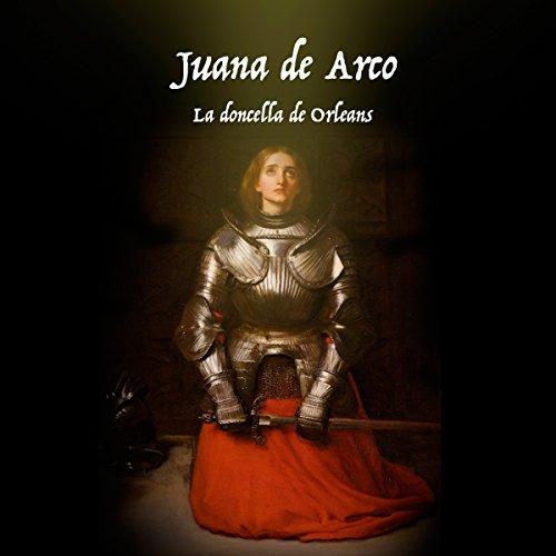 Juana de Arco [Joan of Arc] copertina
