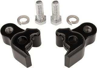 BURLY B28-42007 Black Lowering Kit