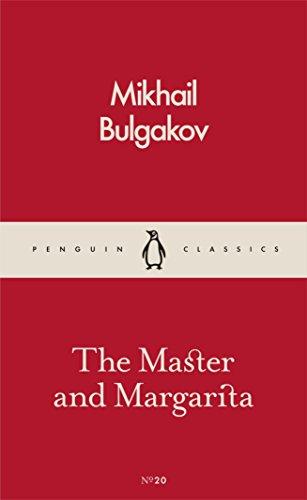 The Master and Margarita (Pocket Penguins)