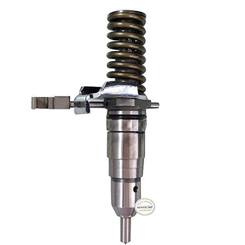 Injecteur de pompe à carburant 127–8209 1278209 – SINOCMP Injecteur pour pelleteuse Chenille Cat 200B 320B 3116 3114