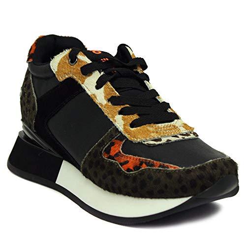 GIOSEPPO Rossosh, Zapatillas Mujer