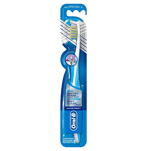 Oral-B Pro-Expert Zahnbürste Anti-Zahnbeläge - 35 gr
