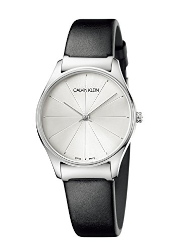 Calvin Klein Reloj de Vestir K4D221C6