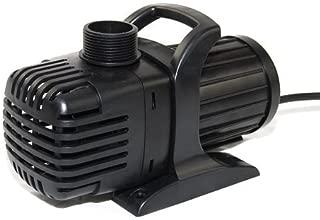 Jebao Submersible Pump for Saltwater Aquarium Reef Tank, 25w, 900gph