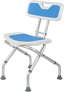 Bath Stool Shower Handrail Stool Seat Bathroom Slip Bath Wall Chair Wall Chair Change Shoes