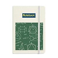 数式計算幾何学 ノートブッククラシックジャーナル日記A 5
