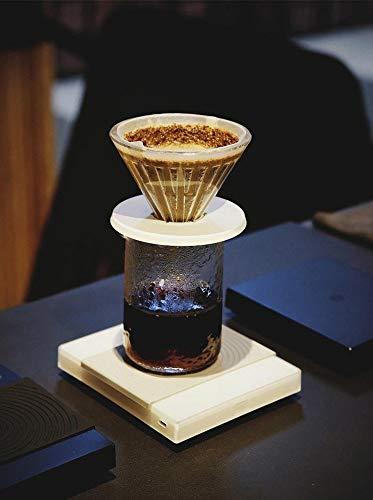 Échelle de grammes de café Timemore ...