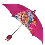 Group Ruz Paw Patrol Nickelodeon Girl's Umbrella
