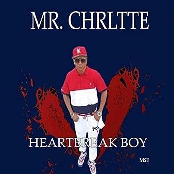 Heartbreak Boy