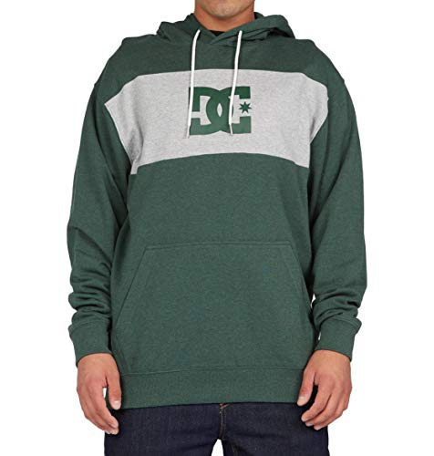 DC Shoes - Sudadera con Capucha for