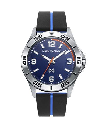 Reloj Mark Maddox Hombre HC0112-35 Mission