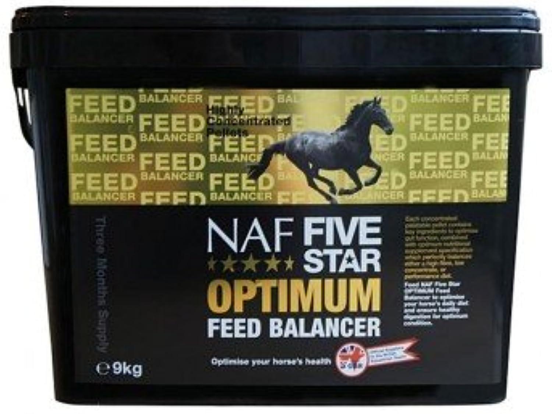 NAF Optimum Feed Balancer 9kg