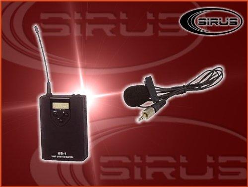 Sirus Pro WXM- B