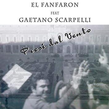 Presi dal Vento (feat. Gaetano Scarpelli)