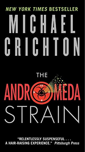 The Andromeda Strainの詳細を見る
