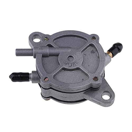 CeXaoYg para GY6 50cc 125cc de Gasolina de Gasolina de vacío de 54 mm de diámetro - Ajuste Universal CeXaoYg