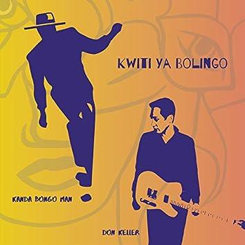 Kwiti Ya Bolingo (feat. Kanda Bongo Man)