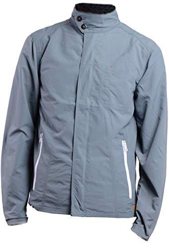 Boxfresh Bardia Übergangsjacke Windbreaker Jacke Jacket Azul