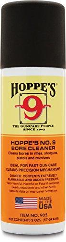 Hoppe's No. 9 Solvent, 2 oz. Aerosol Can