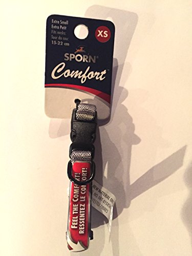 Sporn Comfort Collar XS