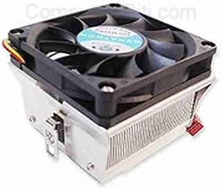 Dynatron CPU HeatSink Cooler and Fan with Thermal Tape for AMD XP MP Athlon Socket A or 462 HSF , Heat Sink New In Box
