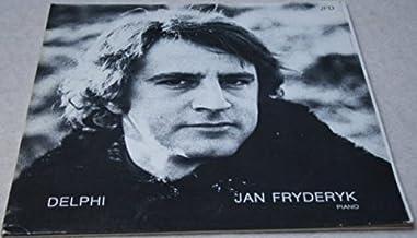 Jan Fryderyk Dobrowolski - Delphi - JFD - GS 01