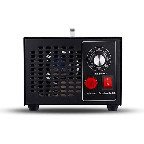 Check Out This MSQL Industrial Ozone Generator 3,500 mg/h Ozone Machine Air Purifier Heavy Duty Air ...