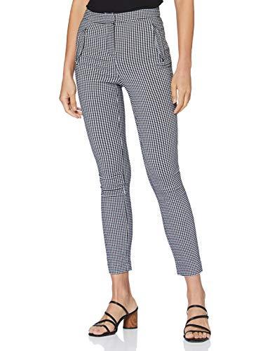 Springfield Chino Vichy C 98 Pantalones Multicolor 98 Ofertas De Ropa