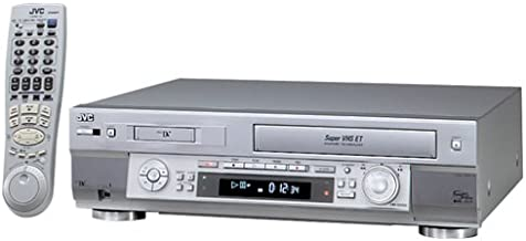 Best jvc mini dv s vhs video cassette recorder Reviews