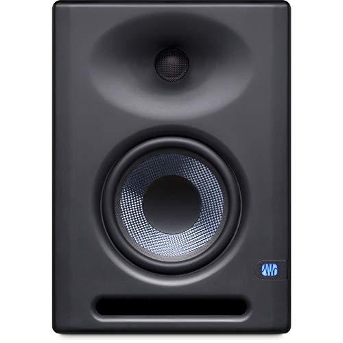"PreSonus Eris E5 XT 5.25"" Nearfield Moniteur de Studio avec EBM Waveguide (la pièce)"