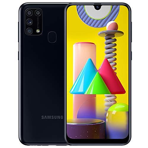 Samsung Galaxy M31, Smartphone, Display 6.4