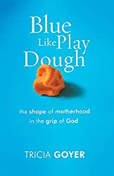 In the blog post 3 Ways to Improve your Prayers, Tricia Goyer shares...What are your first memories of prayer and how God works? Here are a few of mine that I shared in my book Blue Like Play Dough.