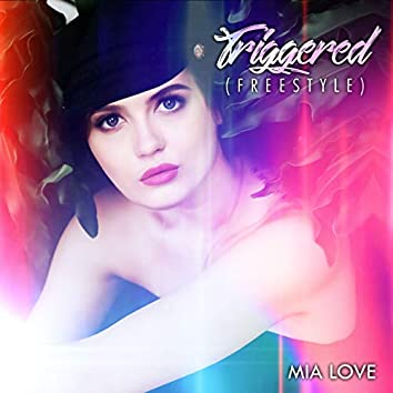 Triggered (Freestyle) [feat. David Shannon]