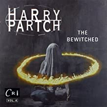 harry partch the bewitched